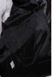 Куртка женская 120PSKL6118 черно-молочный