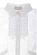 Рубашка 120PSO1692 junior белый