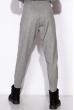 Костюм женский с люрексом 120PSKL020 светло-серый