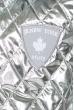 Костюм (тройка) утепленный, на флисе 77PD862-1 серый