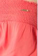 Комбинезон женский, широкая резинка на груди  81P1102 коралловый