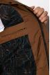 Куртка 126P2937 терракотовый