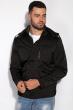 Куртка 126P2937 черный