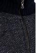 Кофта 85P12789 темно-синий