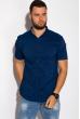 Рубашка 511F051 синий