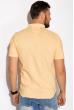 Рубашка 511F051 желтый