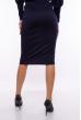 Костюм женский 120PDNK4197-1 темно-синий