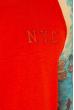 Майка N.Y.C. 49 85F438 красный