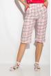 Пижама женская 107P019 малиновый