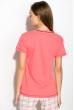 Пижама женская 107P019 розовый