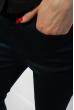 Брюки женские Skinny 622F001 чернильный