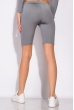 Женский костюм для спорта 120PALL1112 серый