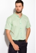Рубашка 511F049 салатовый