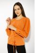 Блуза женская 118P151-2 терракотовый