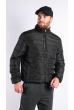 Куртка демисезонная 11P0111 черный