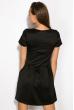 Платье 110P446 черный