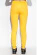 Брюки женские спортивные однотонные 360F005-2 желтый