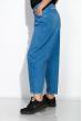 Джинсы женские 120PEL003-1 синий