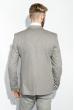 Пиджак мужской светлые оттенки 409F002 серый