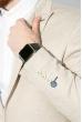Пиджак мужской светлые оттенки 409F002 светло-бежевый