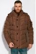 Куртка 139P18060 кофейный