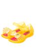 Босоножки 11P0022 junior желтый