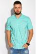 Рубашка 511F052 мятный