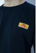 Костюм спортивный мужской 85F1002 темно-синий