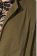 Костюм женский элегантный 78PD5056-1 хаки