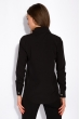 Базовая офисная рубашка 151P173 черный
