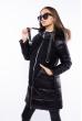 Куртка женская 120PSKL6262 черный