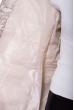 Куртка женская 120PSKL6262 бежевый