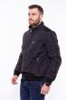 Куртка стеганая  187P426 черный