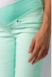 Брюки для беременных 120PBI703 мятный