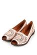 Туфли женские 106P2397-1 пудра