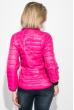 Куртка женская демисезонная, на молнии 191V004 розовый