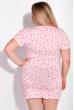 Ночная сорочка женская 107P7-3 розовый