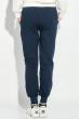 Костюм женский спорт стильный 499F002-1 молочно-синий