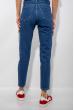 Джинсы женские 623F2034 синий