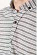 Рубашка 111P037 оливковый