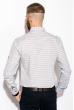 Рубашка 111P037 голубой