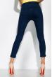 Джинсы женские Skinny 444V002-1 синий
