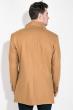 Пальто мужское кашемировое 186V001 песочный