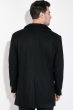 Пальто мужское кашемировое 186V001 черный