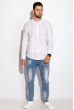 Рубашка 511F050 белый