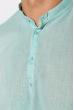 Рубашка 511F050 мятный