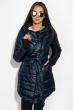 Куртка женская 120PVSF2227 синий