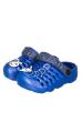 Кроксы 160P026 junior сине-белый