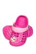 Кроксы 160P026 junior ярко-розовый