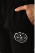 Бриджи Prestige 85F444 черный